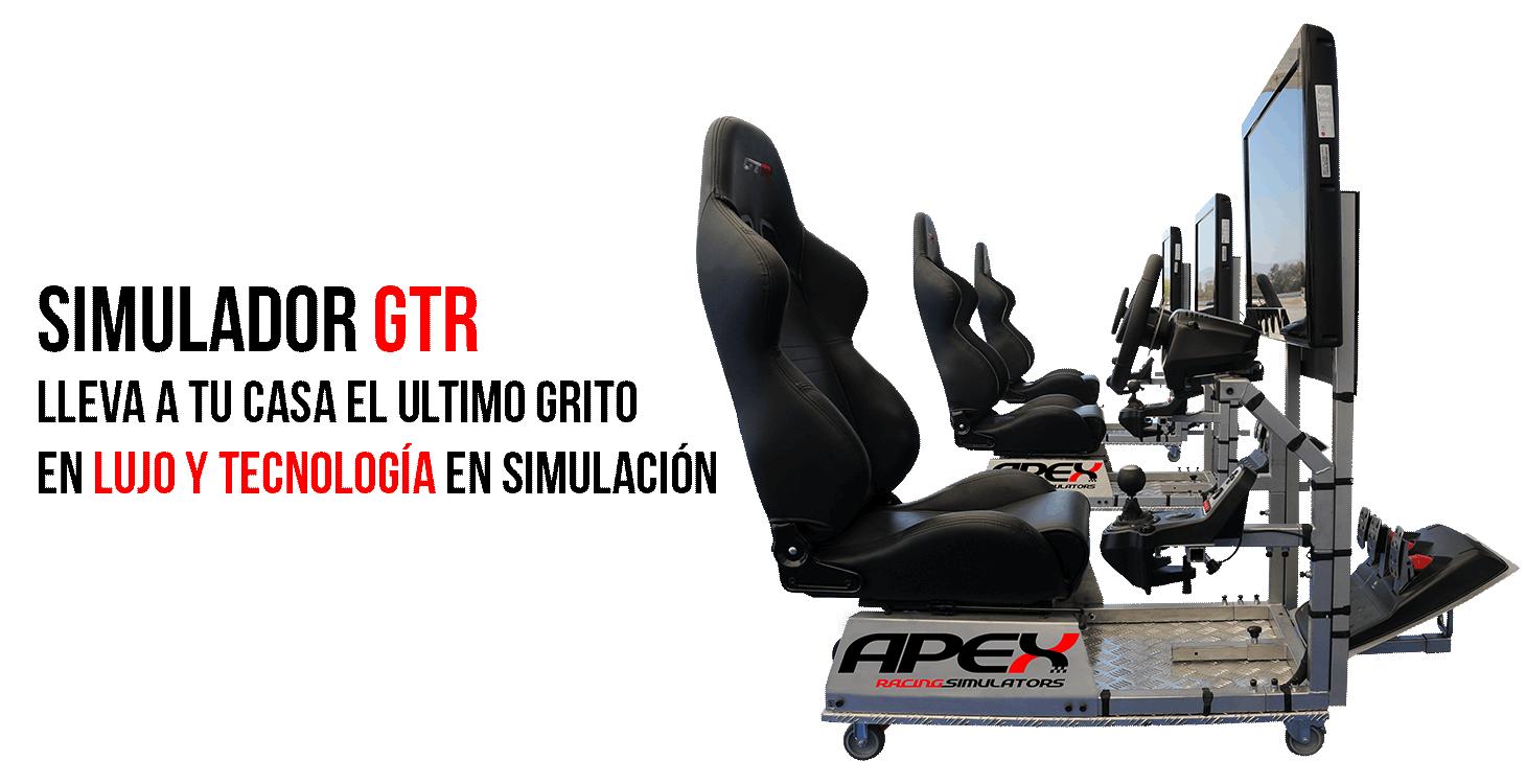 Gt1 Apex 1460
