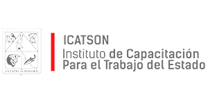 Logo Icatson