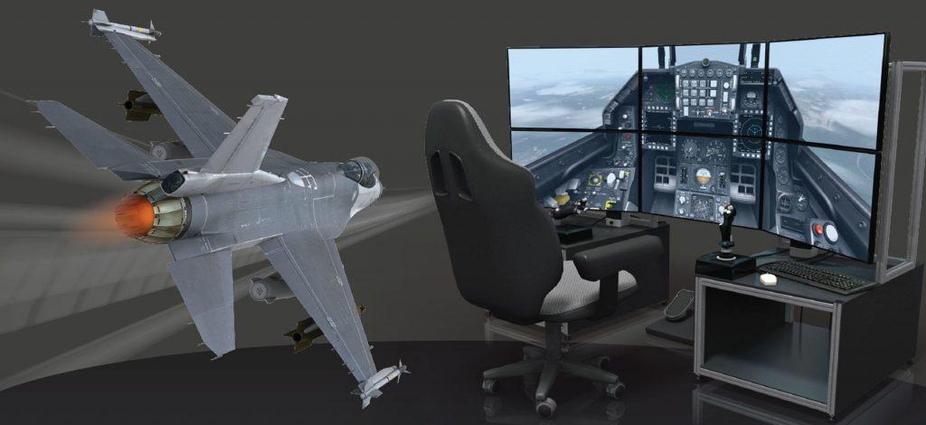 Simulador De Jet 1024x470