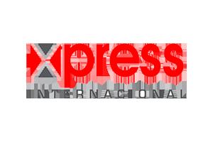 Logo Express Internacional 1
