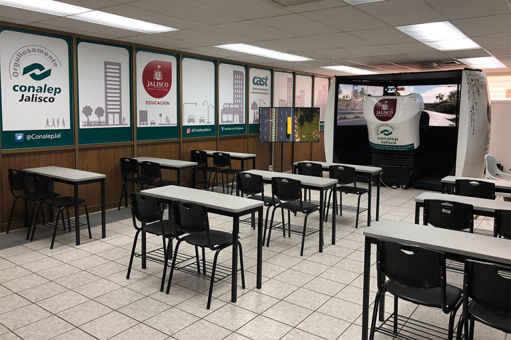 Centro De Capacitación Jalisco 1024x682