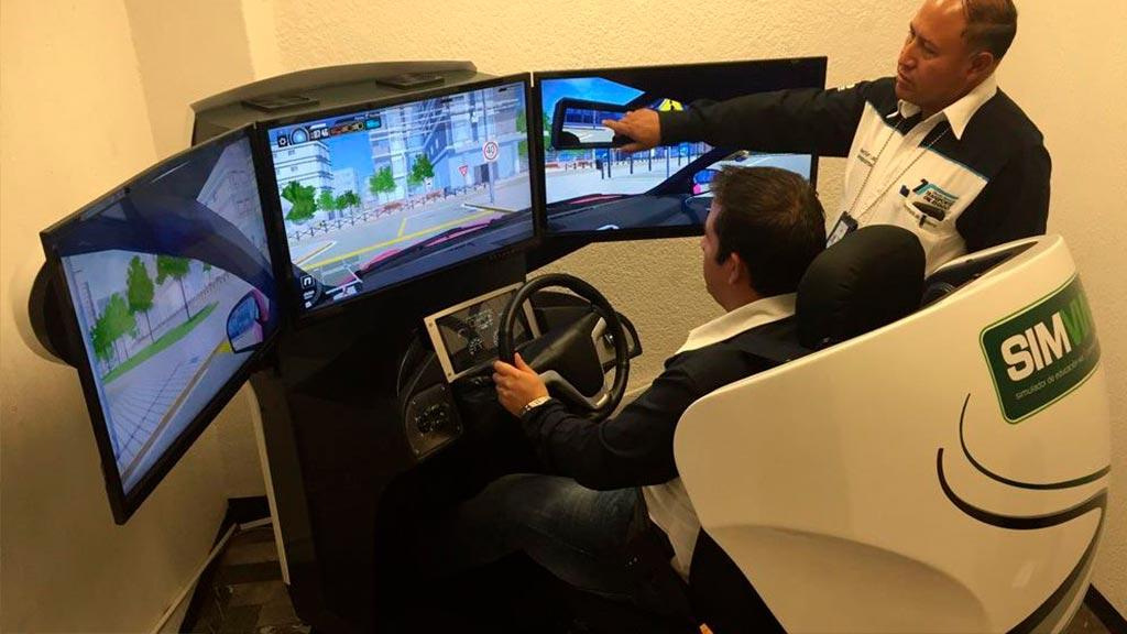 Simulador Licencias De Conducir Guanajuat