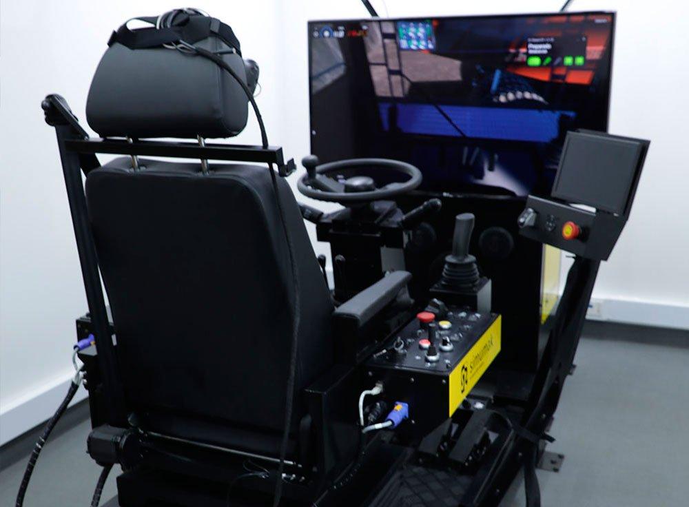 Simulador Mineria 11