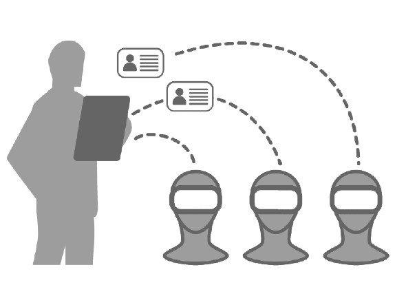 Instructor Registra